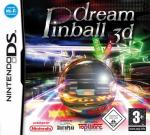 Dream Pinball 3D - Classic Pinball Game comes to Wii and DS