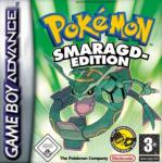 Pokemon: Smaragd Edition