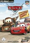 Cars: Abenteuer in Radiator Springs