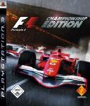 F1 Formula 1: Championship Edition