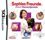 Sophies Freunde: Unsere Tierarztpraxis