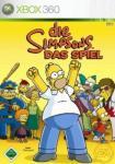 Die Simpsons: Das Spiel
