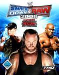 WWE SmackDown! vs. Raw 2008