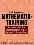 Prof. Kageyamas Mathematik Training