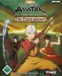 Avatar: Der Herr der Elemente: Die Erde brennt