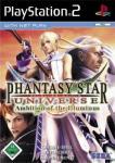 Phantasy Star Universe: Ambition of Illuminus