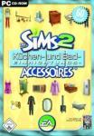 Die Sims 2: Küchen- und Bad-Accessoires