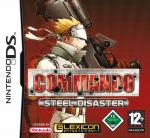 Commando: Steel Disaster