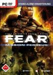 FEAR: Mission Perseus