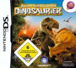 Kampf der Giganten: Dinosaurier