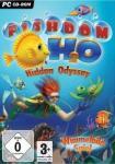 Fishdom: H2O - Hidden Odyssey