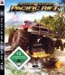 Motor Storm: Pacific Rift