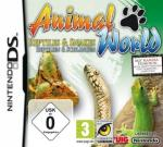 Animal World - Reptilien und Schlangen