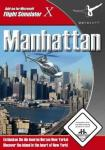 Flight Simulator X - Manhattan