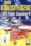 Flight Simulator X - Neue Ultraleichtflugzeuge