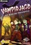 Vampirjagd auf Schloss Grauenfels