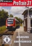 Train Simulator: Pro Train 31 - Marburg Erntebrück