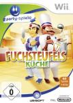 Fuchsteufels Küche - Party Spiele