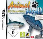 Animal World: Grosse Meerestiere