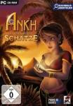 ANKH - Die verlorenen Schätze