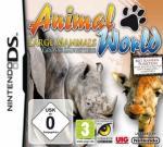Animal World: Grosse Säugetiere