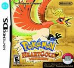 Pokémon: Heart Gold Edition