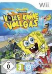 SpongeBob Schwammkopf: Volle Kanne Vollgas