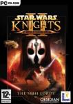 Star Wars: KOTOR2 - The Sith Lords