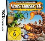Kampf der Giganten: Monsterinsekten