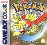 Pokémon: Goldene Edition
