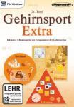 Dr. Tool: Gehirn Sport Extra