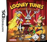 Looney Tunes: Cartoon Concerto