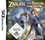 Zarah: Das Schloss des Gwoor