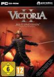 Victoria 2: Blut und Eisen