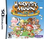 Harvest Moon: Die Sonnenschein-Inseln