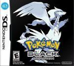 Pokémon: Schwarze Edition