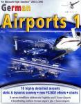 Flight Simulator X: German Airports 1