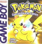 Pokémon: Gelbe Edition