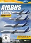 Flight Simulator X: Airbus Family Vol. 1 A318-A321