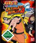 Naruto Shippuden: Ultimate Ninja 4 Relaunch