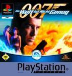 007: Die Welt ist nicht genug