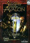Siege of Avalon: Kapittel 6