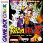 Dragonball Z: Legendäre Superkämpfer