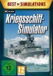 Kriegsschiff-Simulator