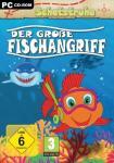 Schatztruhe: Der große Fischangriff