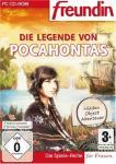 Die Legende von Pocahontas