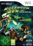 Mushroom Men: Der Sporenkrieg
