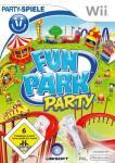 Fun Park Party: Party Spiele