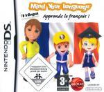 Mind Your Language- Apprends le français !: