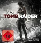 Tomb Raider (2013) kostenlos